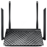 ASUS RT-AC1200G+ - WLAN Router 2.4/5 GHz 1200 MBit/s