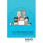 High-Performance Teams, Paperback/Richard Kasperowski
