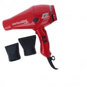 Parlux Hair Dryer 3200 Plus #red