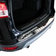 PremiumXL - [pro.tec] Čelična zaštita ruba odbojnika - Ford Kuga II od 2013