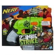 Hasbro A6562 Nerf Zombiestrike Double Strike 4
