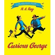 Curious George, Hardcover/H. A. Rey