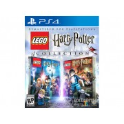 Joc software LEGO® Harry Potter™ Collection PS4