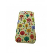 Capa Bolsa Coruja Apple iPhone 5 / 5S / SE