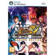Super Street Fighter IV: Arcade Edition, за PC