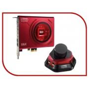Звуковая карта Creative Sound Blaster Zx PCI-E SB1506 70SB150600001