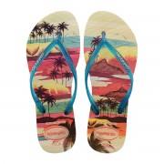 Havaianas Slim paisage donna