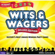 Wits & Wagers (2015 Deluxe Edition)