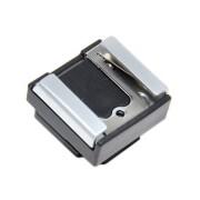 JJC MSA-5 Universal Shoe Adapter voor Nikon 1 V1