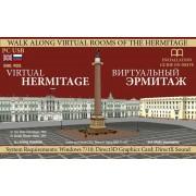 The Virtual Hermitage (De Virtuele Hermitage) - PC-USB