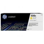 HP CF362X Y (HP 508X) Yellow Laser toner, Original 9500 sidor