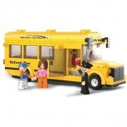 Sluban costruzioni school bus 507