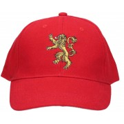 SD Toys Game of Thrones - Lannister Adjustable Cap
