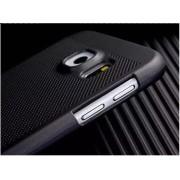 Калъф на дупки LOOPEE за Samsung N920 Galaxy Note 5 Черен
