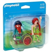 PLAYMOBIL Elf and Dwarf Duo Pack