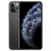 IPhone 11 Pro 64GB Space Grey 4G+ Smartphone