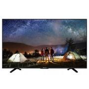 "Hisense Pantalla 40H5D 40"" Full HD, Smart TV, LED, HDMI, USB, 1920x1080, Wi-Fi Built-in, Negro"