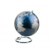 emform - Mini-Globus Galilei, blau