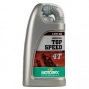 Ulei Motor Top Speed 15W50 1L