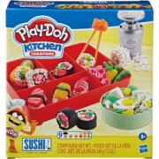 Play Doh Set Sushi