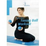 Sissel DVD SISSEL® Pilates Workout con la Toning Ball, tedesco