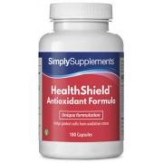 Simply Supplements Healthshield-antioxidant-formula