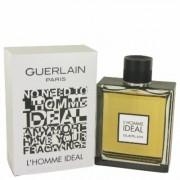 L'homme Ideal For Men By Guerlain Eau De Toilette Spray 5 Oz