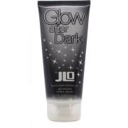 Jennifer lopez glow after dark liquid pearl gel doccia 200ml