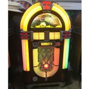 Wurlitzer One More Time Jukebox - 100 CD