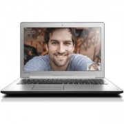 Лаптоп Lenovo IdeaPad 510, 15.6 инча IPS FullHD, 8GB DDR4, 1TB HDD, DVD, HDMI, WiFi, BT, Черен, 80SR00MYBM