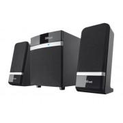 Аудио система TRUST Raina 2.1 Subwoofer Speaker Set