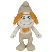 """Movie The Smurfs 12"""" Plush Figure Doll - Hackus Smurf"""