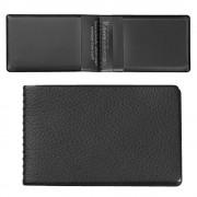 Portofel cu protectie RFID/NFC carduri bancare VELOFLEX Document Safe