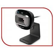 Вебкамера Microsoft LifeCam HD-3000 T3H-00013