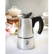 Bialetti 108017 Musa Restyling Elegance Kávéfőző 4 személyes
