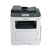 Lexmark MX417de 1200 x 1200DPI Laser A4 38ppm multifunctional