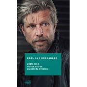 Lupta mea. Cartea a patra: dansand in intuneric/Karl Ove Knausgard