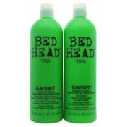 Tigi Duo Pack Bed Head Elasticate 750ml Shampoo + 750ml Conditioner