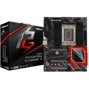Placa de baza ASRock X399 Phantom Gaming 6 Socket TR4