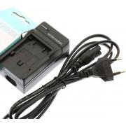 Oplader voor Panasonic accu BLC-12 FZ1000 G80 DMC-GX8