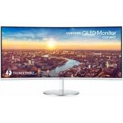 Samsung Monitor LC34J791WTUXEN