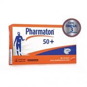 Pharmaton 50+ 30 Capsulas