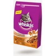 Whiskas Dry 1.4Kg Pui&Ficat