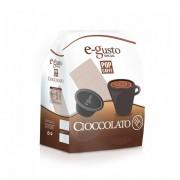 Pop 16 Capsule Dolce-Gusto Pop Caffè E-Gusto Cioccolato