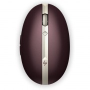 HP Spectre Ratón inalámbrico 1600DPI Burdeos