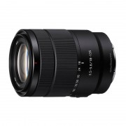 Sony SEL18135 Objetiva 18-135mm F3.5-5.6 APSC Montagem Tipo E