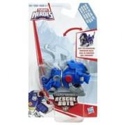 Jucarie Hasbro Playskool Heroes Minicon Transformers Rescue Bots Valor The Lion-Bot Figure