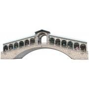 Puzzle 3D Ravensburger - Podul Rialto, 216 piese (12518)