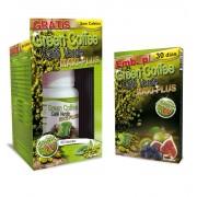 Green Coffee Maxi-Plus Kit