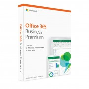 Microsoft Office 365 Business Premium 5 dispositivos 1 ano download